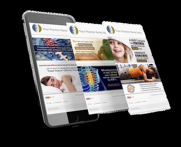 AdvantageDC tablet image