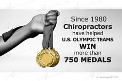 Medals watermark