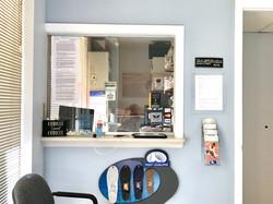 Marco Chiropractic Front Desk