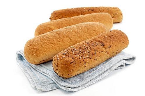 Gluten Free Rolls Assorted Sandwich Platter