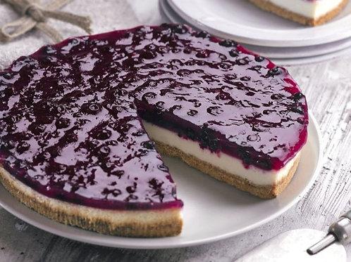Blackcherry Cheesecake