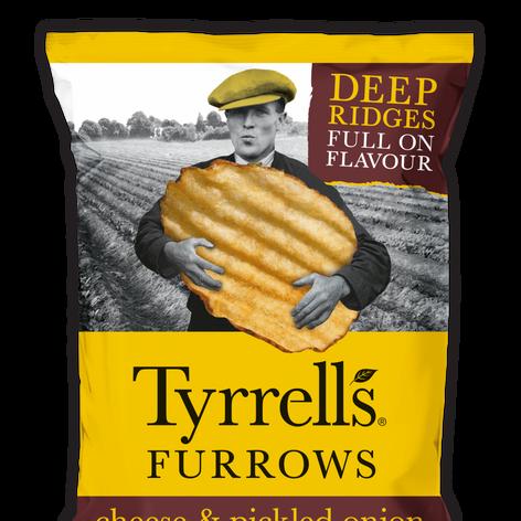 Crisps (various)