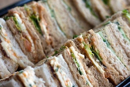 Assorted Sandwich Platter