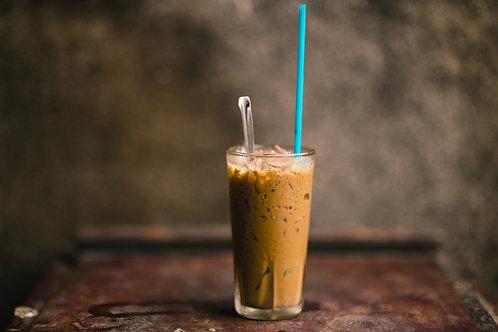 Lorenzo  Iced Coffee