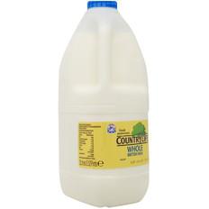 Milk & Butter