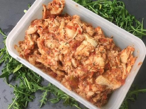 Italian Chicken Salad Box
