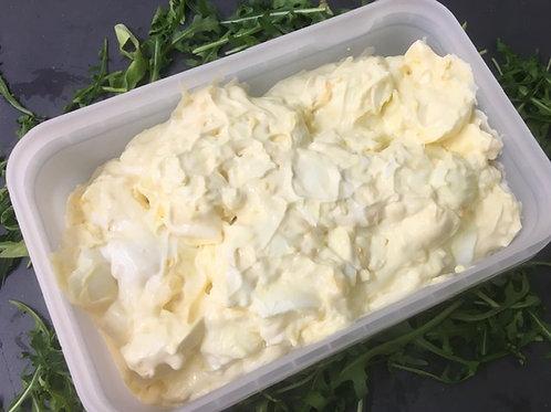 Egg Mayonnaise