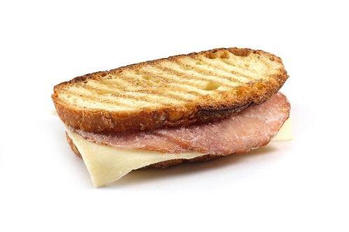 Hot Filled Baguette and Sandwich (4 Filling )