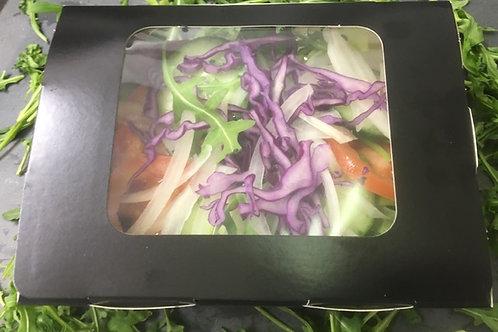 Jerk Chicken Salad Box