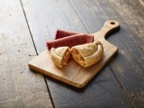 Turkey & Cranberry Pasty 25% Discount voucher