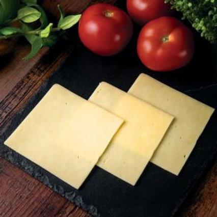 Extra cheese in Panini