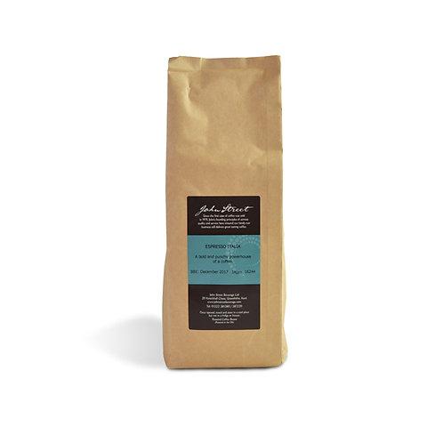 Espresso Italia Beans 250g