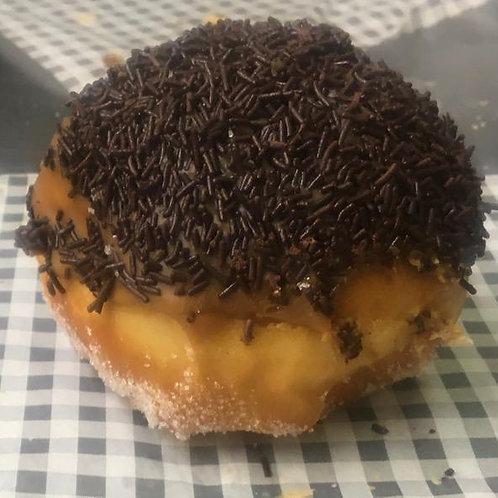 Caremel Donut
