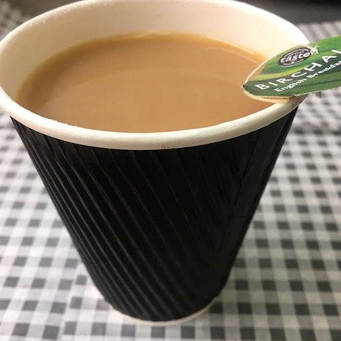 English Tea Large