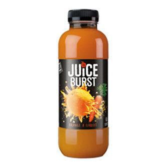 Orange 500 ml