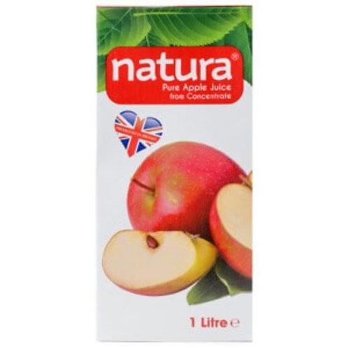 Natura Apple Juice 1L