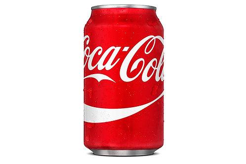 Coke 330 ml