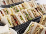 Buffet And Sandwich Platters