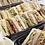 Thumbnail: Assorted Sandwich Platter