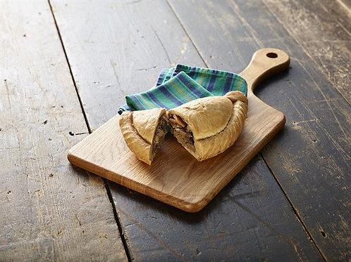 Minted Lamb Pasty