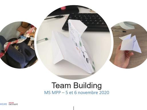 Team Building à distance