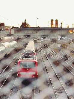 HBF München
