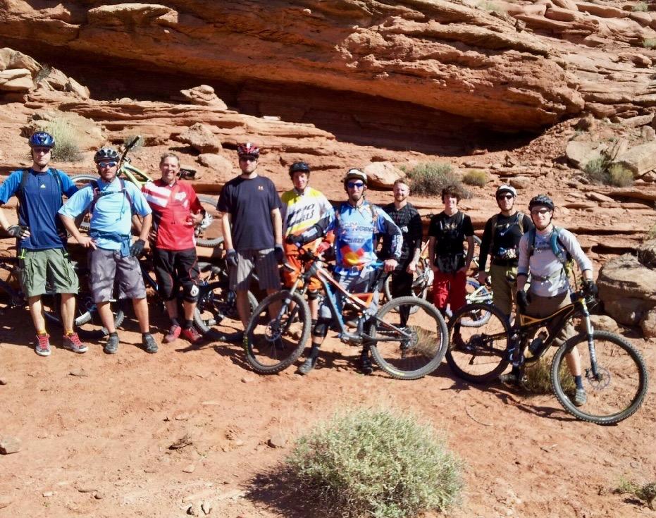 Moab Gang