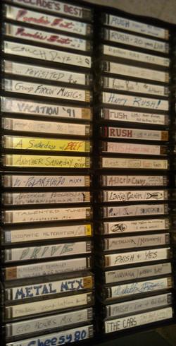Mix Tape Master