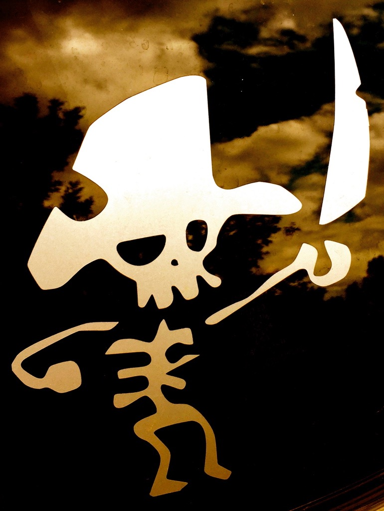 I'm a Pirate! KGLR