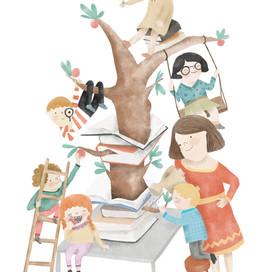 Zuya Kids Poster