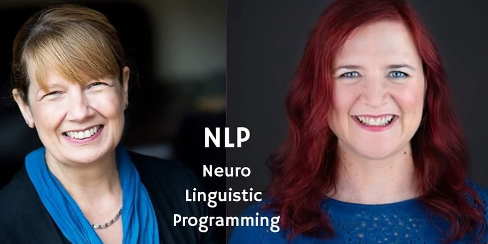 NLP Workshop with Anna Bell