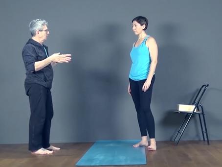 Kendi Yoga Pratiğini Geliştirmek - Hart Lazer