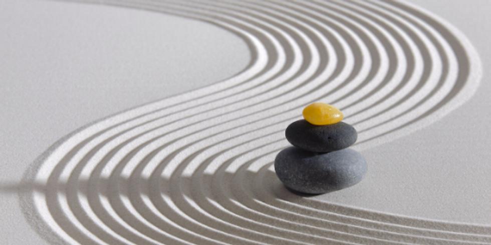 6 Haftalık Meditasyon Atölyesi