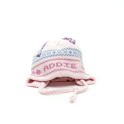 Personalized Knit Hat