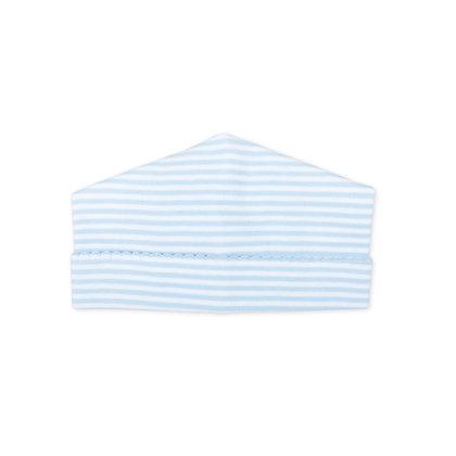 Printed Stripe Hat