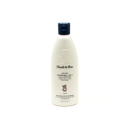 Noodle & Boo 2 in 1Hair & Body Wash