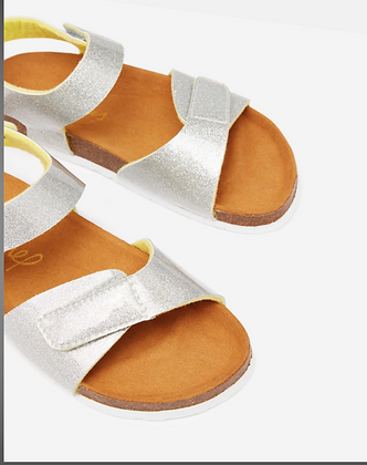 JOULES TIPPY TOES SANDAL