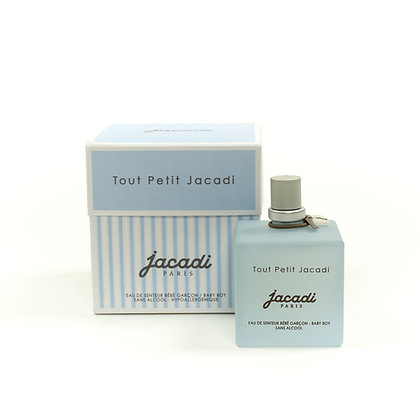 Jacadi Baby Boy Fragrance