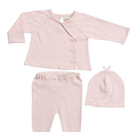Take Me Home Baby Set - Pink