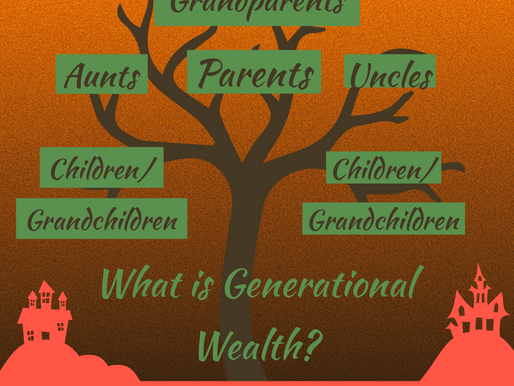 What is Generational Wealth?