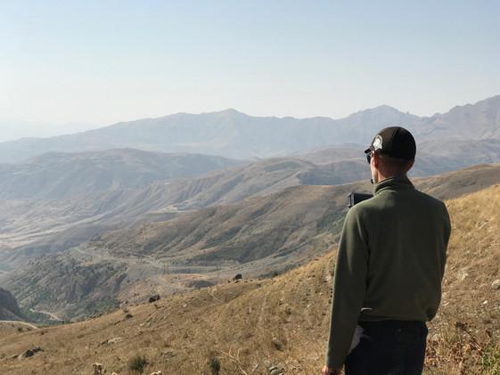 Día 19: Orbelian Caravanserai, un hito de la ruta de la seda