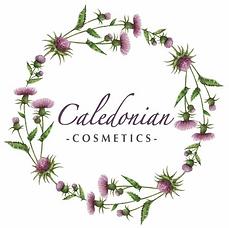 Caledonian Cosmetics logo Brisbane Bayside Redlands Birkdale