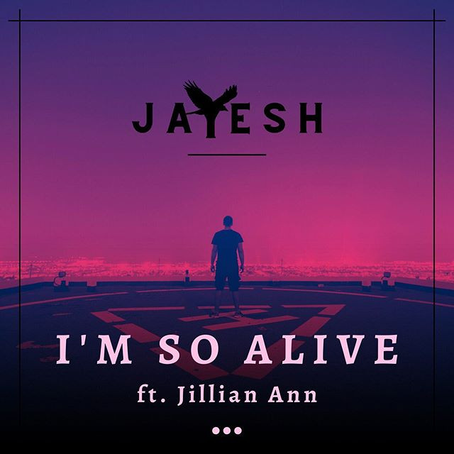 Jillian Ann to feature on first Pop/EDM track, out on all streaming platforms 3/14/20