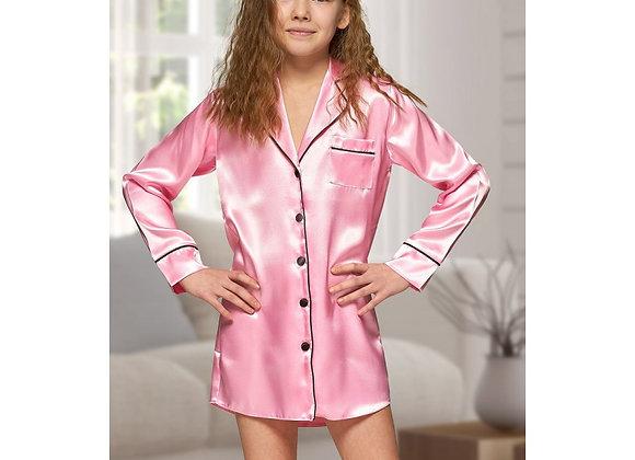 Alexa  night shirt child-pink