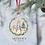 Thumbnail: Peter Rabbit 1st Christmas  decoration/ bespoke gift