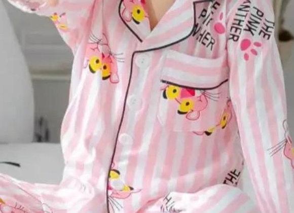 Pink Panther personalised pyjamas- Child