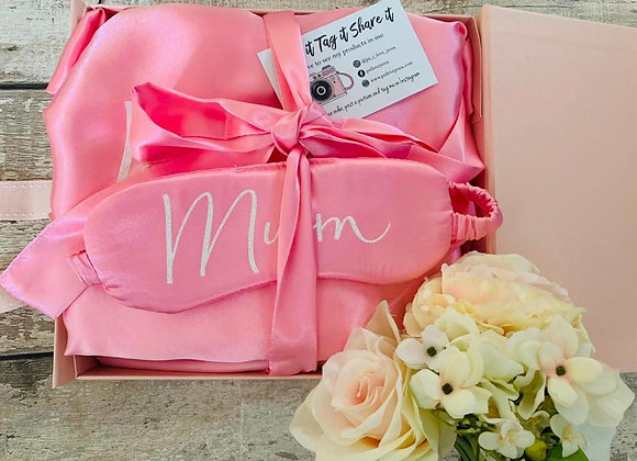 H.R.H Queen  Luxe gift set- Pink