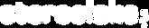 Stereolake logo / Cybophonia