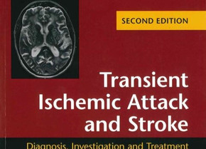 New publication - Transient Ischemic Attack and Stroke