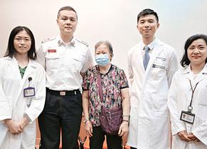 June 10th, 2019, Pre-hospital Stroke Assessment Program